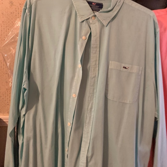Vineyard Vines Other - Vineyard Vines button down shirt